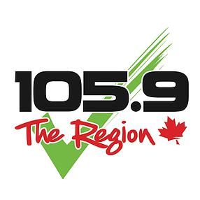 105.9 The Region - The Feed