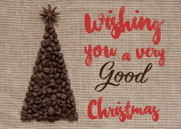 Good Christmas Card